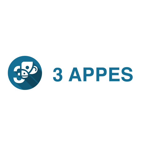 3 appes ltd
