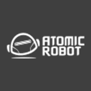 atomic robot