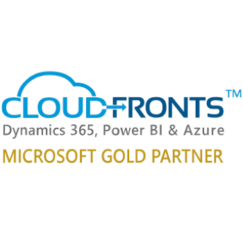 cloudfronts technologies llp.
