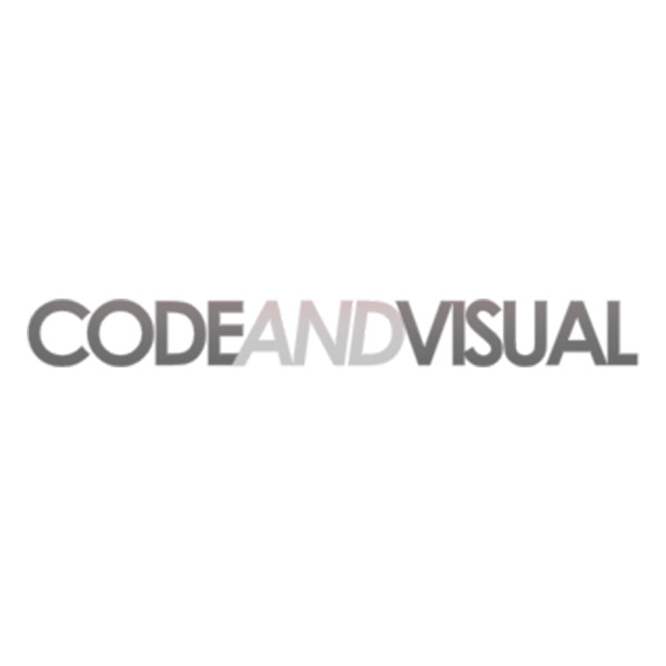 code and visual