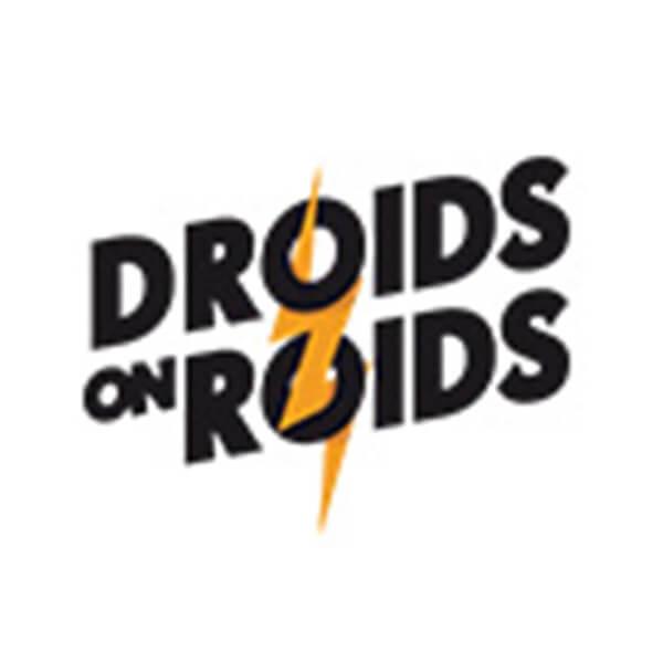 droids on roids