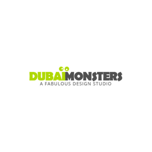 dubai monsters