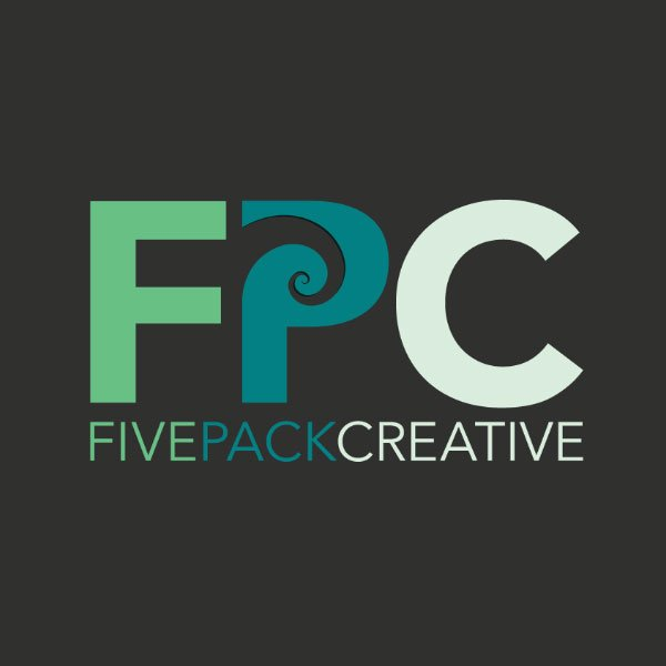 five pack creative