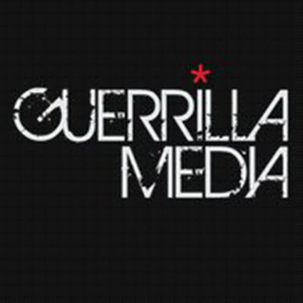 guerrilla media