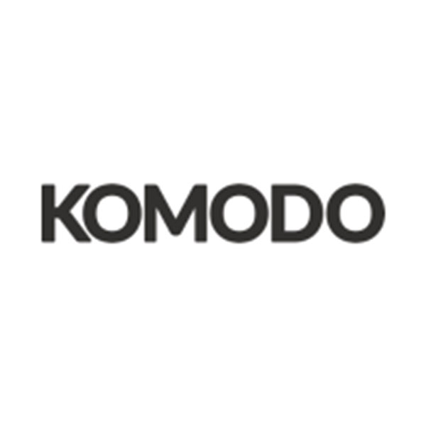 komodo digital