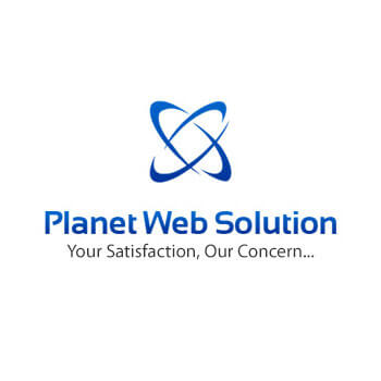 planet web solutions pvt. ltd.