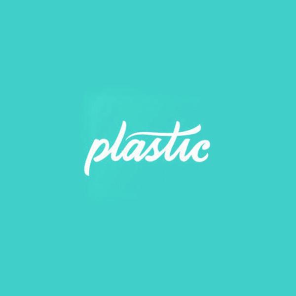 plastic mobile