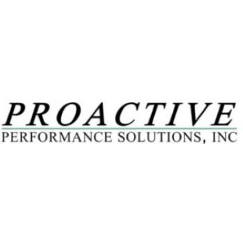 proactive performance solutions