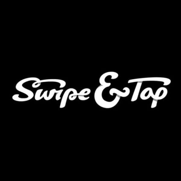 swipe & tap