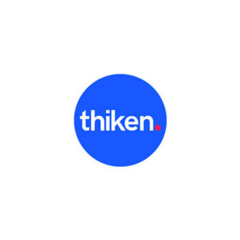thiken