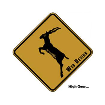 antelope web