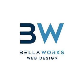 bellaworks web design