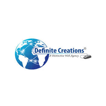 definite creations