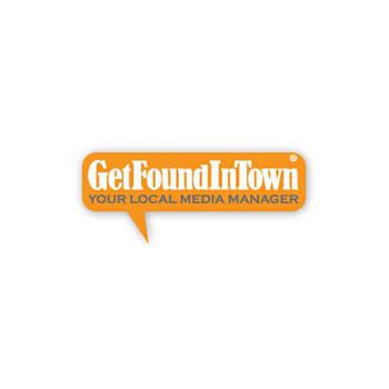 get found in town