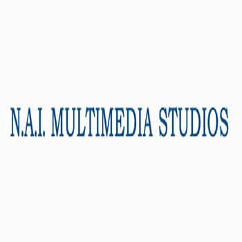n.a.i. multimedia studios