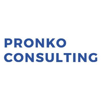 pronko consulting