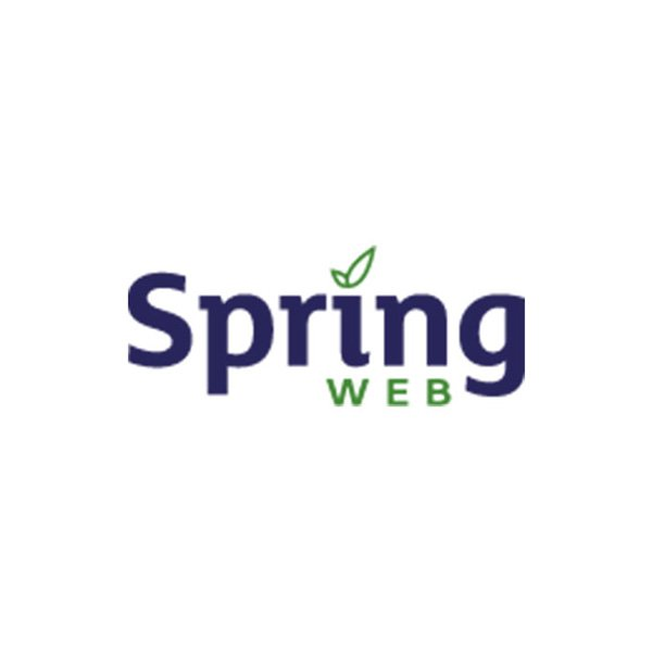 spring web solutions