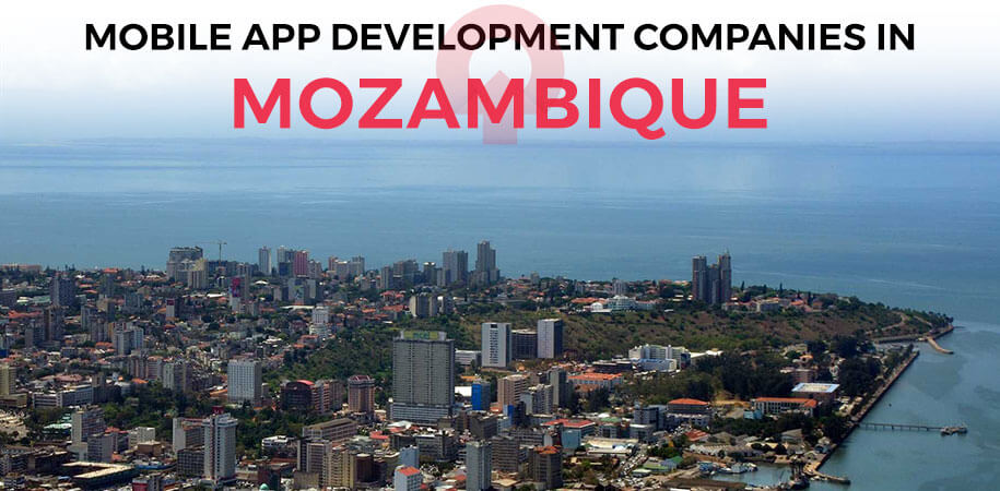 mobile app development companies mozambique