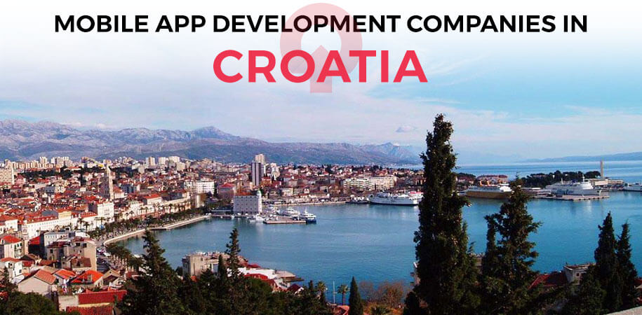 mobile app development companies croatia