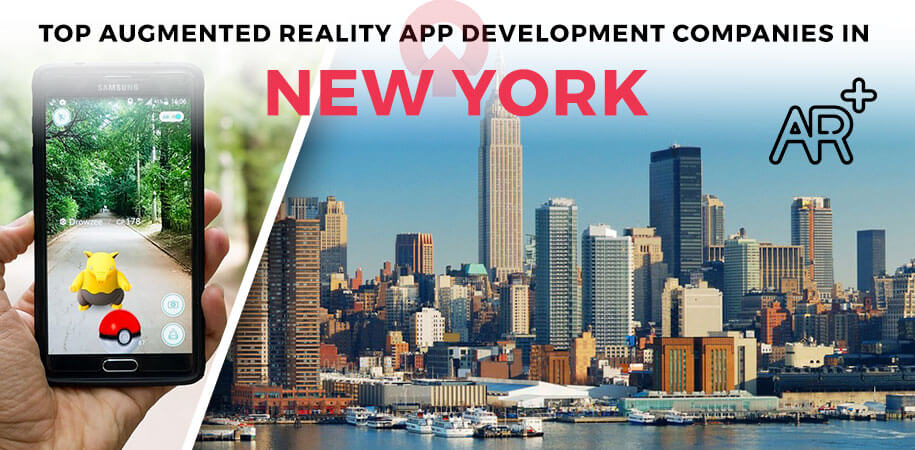 ar app development new york