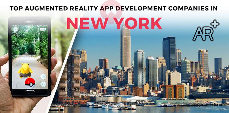ar app development new york