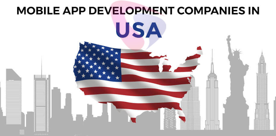 top app development companies usa
