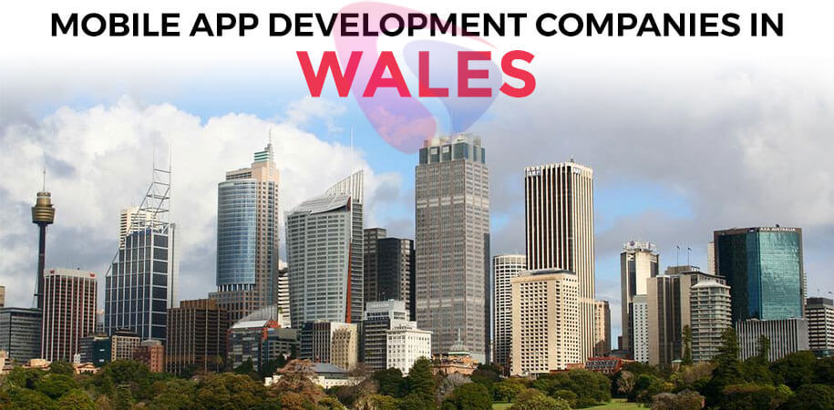top app development companies wales