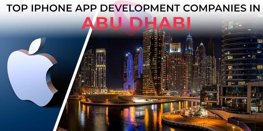 iphone app development companies abu dhabi