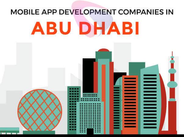 mobile app developers abu dhabi