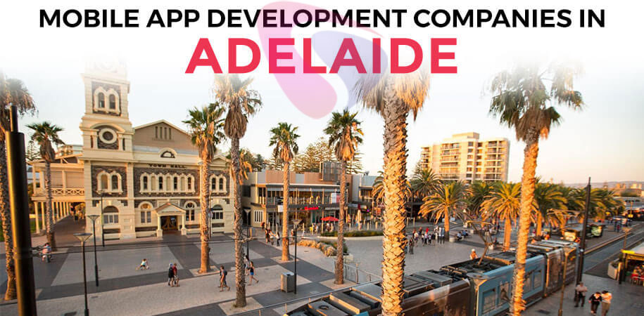 mobile app development companies adelaide