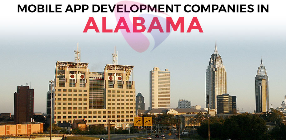 mobile app development companies alabama