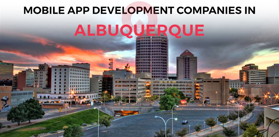 mobile app development companies albuquerque