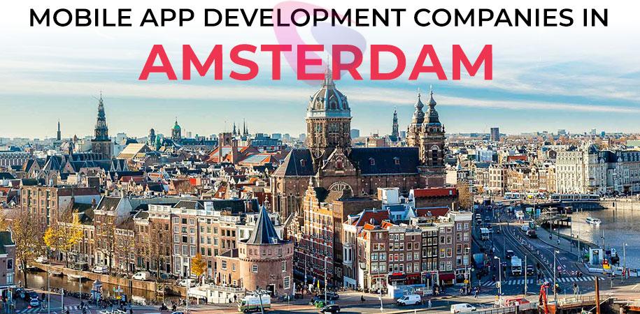 mobile app development companies amsterdam