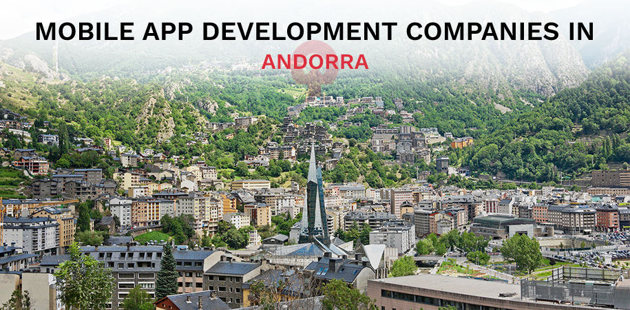 mobile app development company andorra