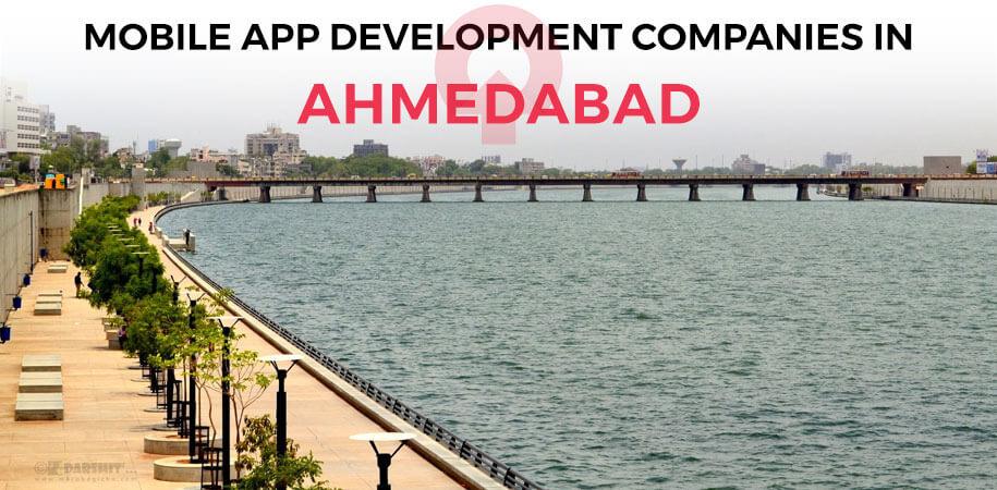mobile app development companies ahmedabad
