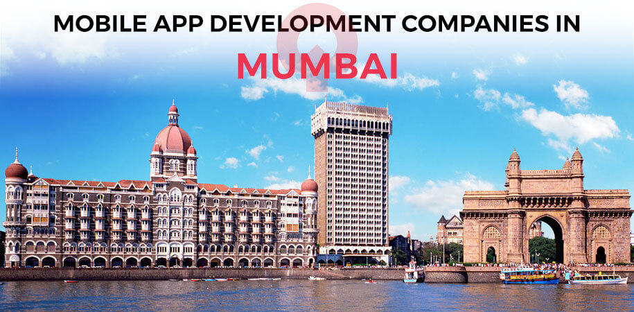 mobile app development companies mumbai