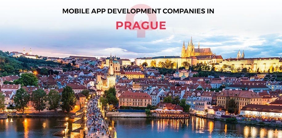 mobile app developmnet prague