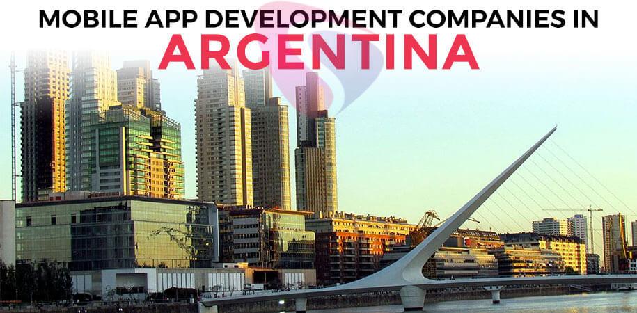 mobile app development companies argentina
