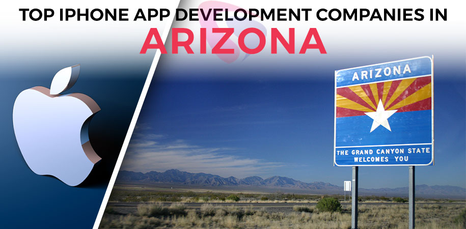 iphone app development companies arizona