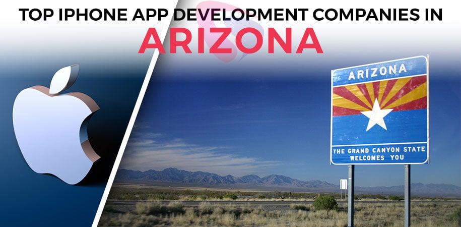 iphone app development companies arizona