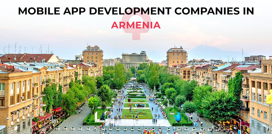 mobile app development company armenia