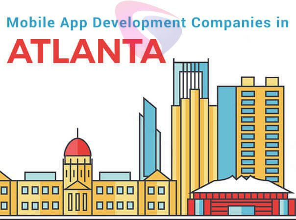 mobile app developers atlanta