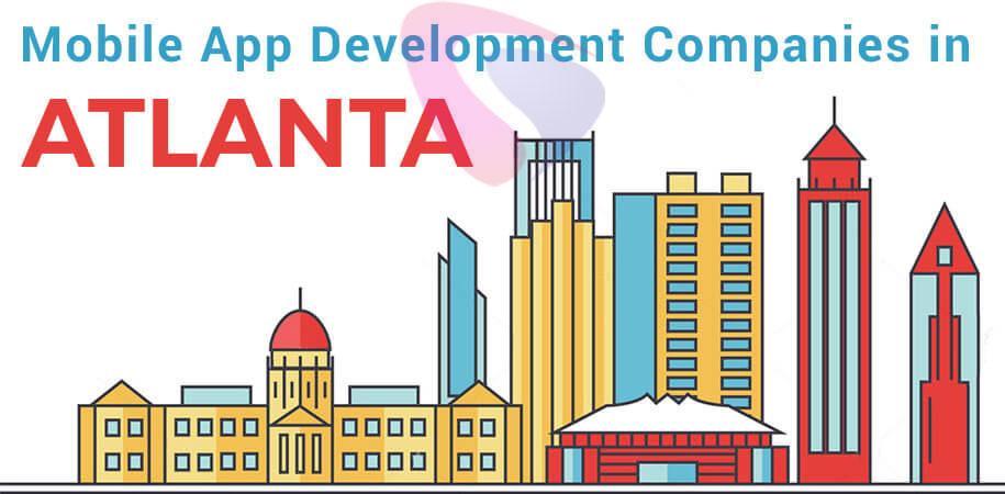 mobile app development companies atlanta