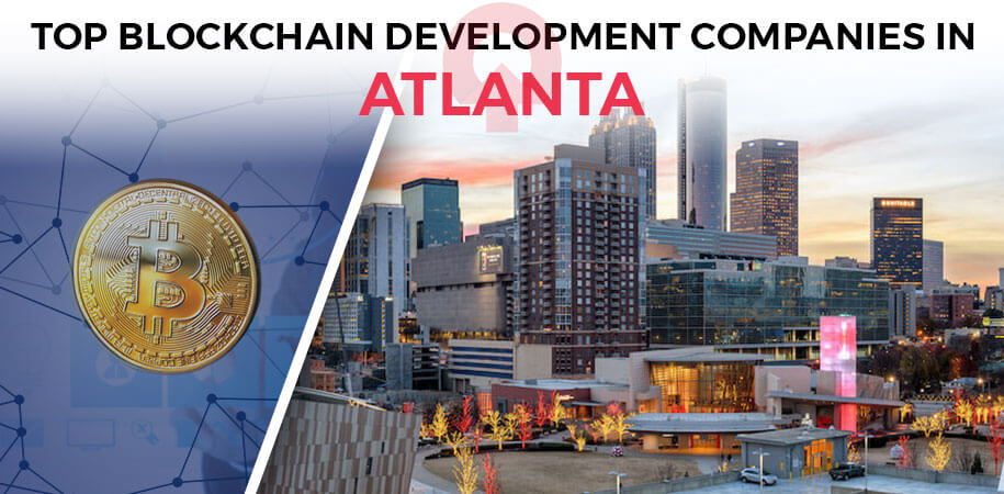 blockchain development companies atlanta