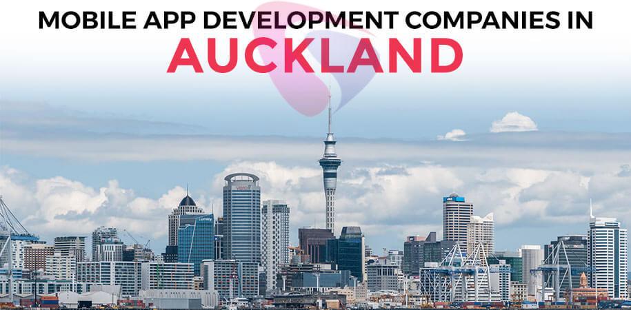 mobile app development companies auckland