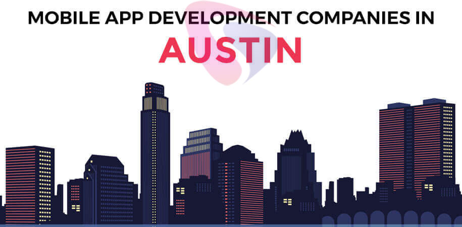 mobile app development companies austin