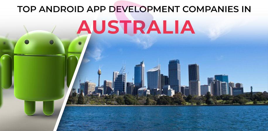 android app development companies australia