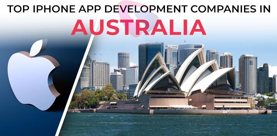 iphone app development companies australia