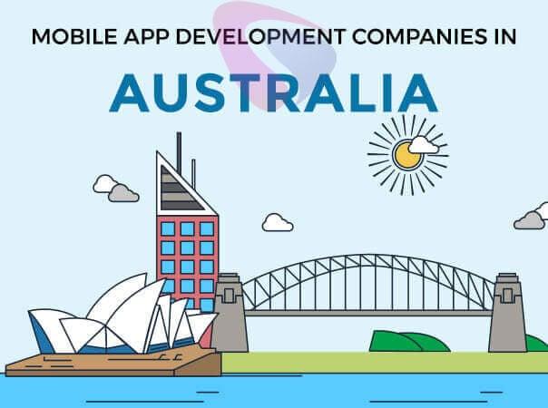 mobile app developers australia