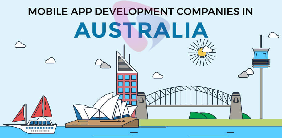 mobile app development companies australia